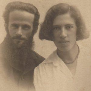 Paul & Hélène (1919)